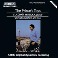 The Prince's Toys | BIS BISCD240