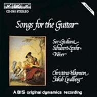 Songs for Guitar | BIS BISCD293