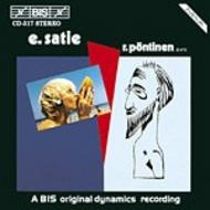 Satie - Piano Works | BIS BISCD317