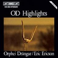 Orphei Drangar - Highlights | BIS BISCD383