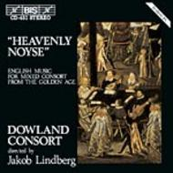 Heavenly Noyse | BIS BISCD451