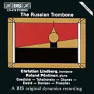 The Russian Trombone | BIS BISCD478