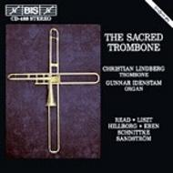 The Sacred Trombone | BIS BISCD488