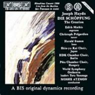 Haydn - Die Schopfung (The Creation) (Live) | BIS BISCD49394