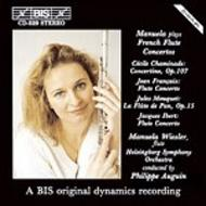 French Flute Concertos | BIS BISCD529