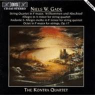 Gade - Chamber Music | BIS BISCD545