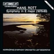 Rott - Symphony in E major | BIS BISCD563