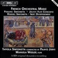 French Orchestral Music | BIS BISCD630