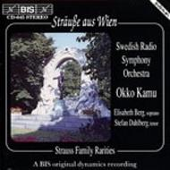 Strauss Family Rarities | BIS BISCD645