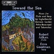 Toward the Sea | BIS BISCD650