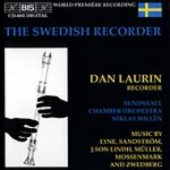 The Swedish Recorder | BIS BISCD685