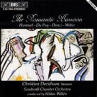 The Romantic Bassoon | BIS BISCD705