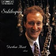 Soliloquy – British Music for Solo Oboe | BIS BISCD769