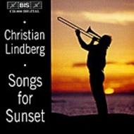 Songs for Sunset – Trombone and Piano | BIS BISCD808