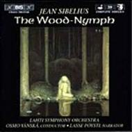 Sibelius - The Wood-Nymph, etc | BIS BISCD815