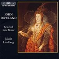Dowland – Selected Lute Music | BIS BISCD824