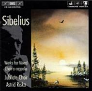 Sibelius – Works for Mixed Choir a cappella | BIS BISCD825