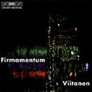 Vitanen – Firmamentum, Concerto for Organ and orchestra | BIS BISCD887