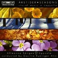Seasons (Arstiderna) – choral music a cappella | BIS BISCD934