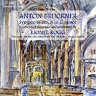 Bruckner - Symphony No 8 in C minor (1890 version, transcribed by Lionel Rogg) | BIS BISCD946