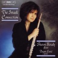 The Israeli Connection – flute and piano | BIS BISCD959
