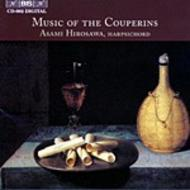 Music of The Couperins | BIS BISCD982