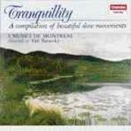 Tranquility - Compilation | Chandos CHAN8573