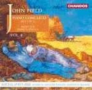 Field - Piano Concertos | Chandos CHAN9534