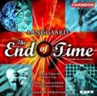 Langgaard - The End of Time | Chandos CHAN9786
