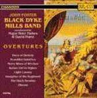 Black Dyke plays Overtures | Chandos CHAN4514