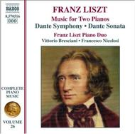 Liszt - Piano Music Vol.26