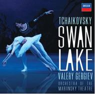 Tchaikovsky - Swan Lake (complete)