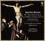 Haydn - Seven last Words of Christ on the Cross
