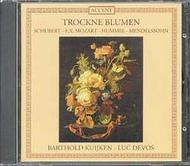 Trockne Blumen: Flute Music from the 19th Century | Accent ACC97125