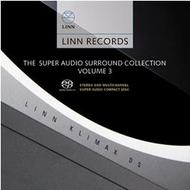 The Super Audio Surround Collection Volume 3