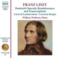 Liszt - Complete Piano Music Vol.27
