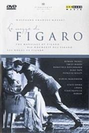 Mozart - The Marriage Of Figaro | Arthaus 100002