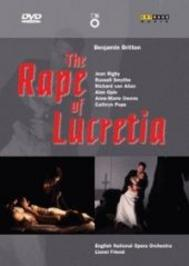 Britten - The Rape Of Lucretia | Arthaus 102021
