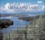 Helsinki Philharmonic Orchestra: Pictures from Finland