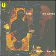 Ikons: Choral Music of John Tavener | Cala Records CACD88023