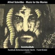 Schnittke - Music for the Movies | CPO 9997962