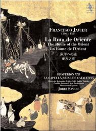 The Route of the Orient: Francis Xavier Expedition in Music