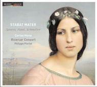 Stabat Mater: Works by Sances & other Kapellmeister | Mirare MIR050