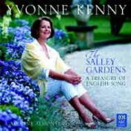 Salley Gardens - A Treasury of English Song | ABC Classics ABC4761581
