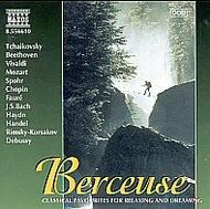 Berceuse - Classics for Relaxing and Dreaming | Naxos 8556610