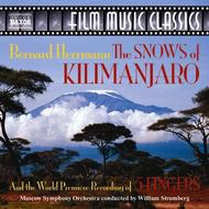 Herrmann - The Snows of Kilimanjaro, 5 Fingers