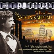 Perry - The Innocents Abroad and other Mark Twain films