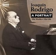 Rodrigo - A Portrait: His Life, His Works