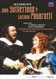 An Evening with Pavarotti and Sutherland | Decca 0743229