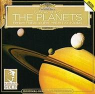 Holst: The Planets | Deutsche Grammophon 4390112